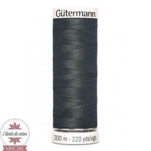 Fil Gütermann pour tout coudre 200 m - N°141