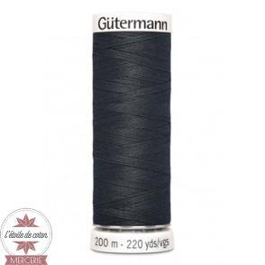Fil Gütermann pour tout coudre 200 m - N°799