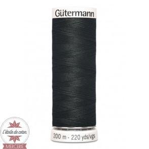 Fil Gütermann pour tout coudre 200 m - N°755