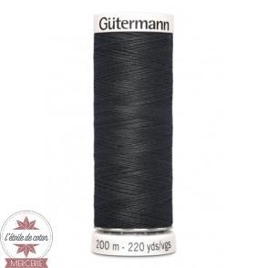 Fil Gütermann pour tout coudre 200 m - N°190