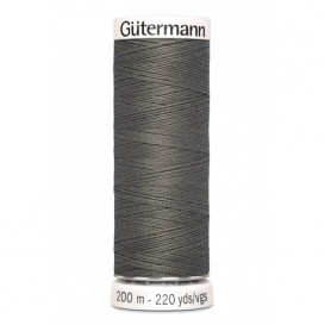 Fil Gütermann pour tout coudre 200 m - N°35