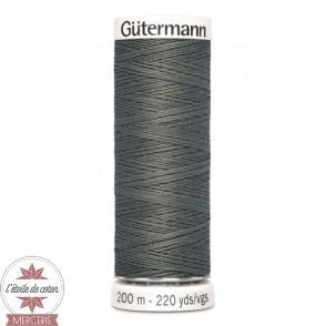 Fil Gütermann pour tout coudre 200 m - N°635