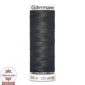Fil Gütermann pour tout coudre 200 m - N°636