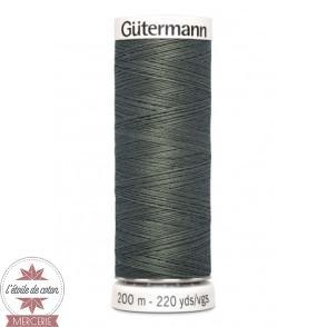 Fil Gütermann pour tout coudre 200 m - N°274