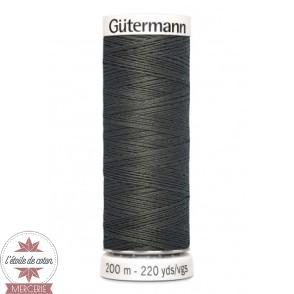 Fil Gütermann pour tout coudre 200 m - N°972