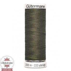 Fil Gütermann pour tout coudre 200 m - N°676