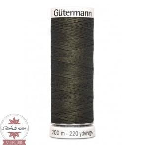 Fil Gütermann pour tout coudre 200 m - N°673