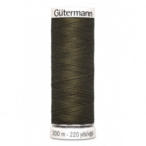 Fil Gütermann pour tout coudre 200 m - N°689