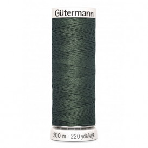 Fil Gütermann pour tout coudre 200 m - N°269