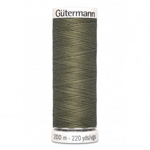 Fil Gütermann pour tout coudre 200 m - N°825