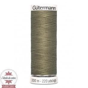 Fil Gütermann pour tout coudre 200 m - N°264