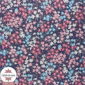 Tissu Liberty - Sea Blossoms