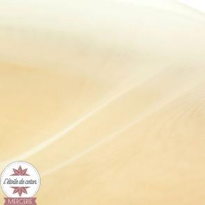 Tissu Celamide - voile biodégradable transparent