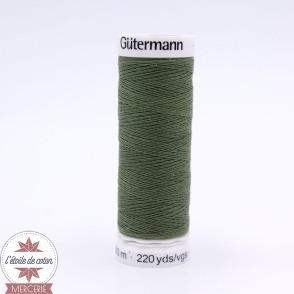 Fil Gütermann pour tout coudre 200 m - N°824