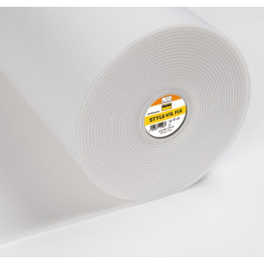 Vlieseline Style-Vil Fix blanc - Entoilage molletonné thermocollant