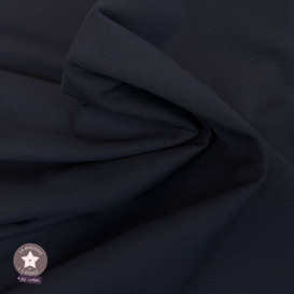 Jersey uni BIO - vert cyprès - Oeko-Tex
