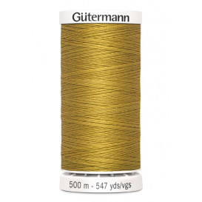 Fil Gütermann pour tout coudre 500 m - N°968