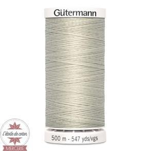 Fil Gütermann pour tout coudre 500 m - N°299