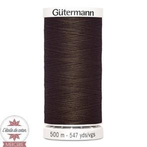 Fil Gütermann pour tout coudre 500 m - N°694