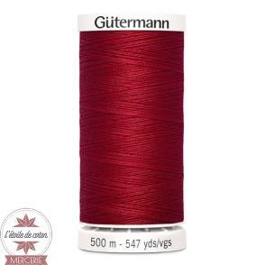 Fil Gütermann pour tout coudre 500 m - N°46