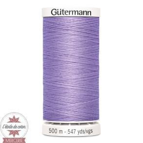 Fil Gütermann pour tout coudre 500 m - N°158