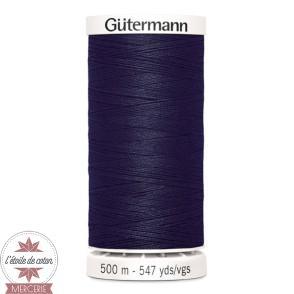 Fil Gütermann pour tout coudre 500 m - N°339