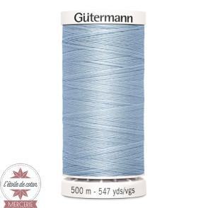 Fil Gütermann pour tout coudre 500 m - N°75