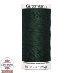 Fil Gütermann pour tout coudre 500 m - N°472