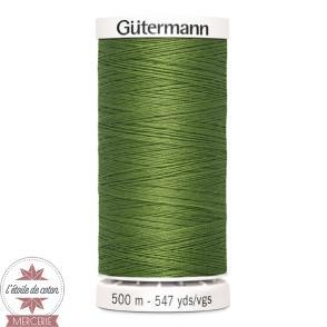 Fil Gütermann pour tout coudre 500 m - N°283