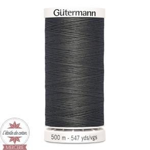 Fil Gütermann pour tout coudre 500 m - N°702