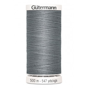 Fil Gütermann pour tout coudre 500 m - N°40