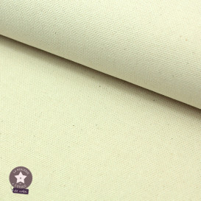 Tissu dobby - écru