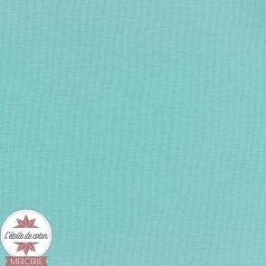 Jersey bord-côte Stof Avalana 160 cm - menthe (Oeko-Tex)
