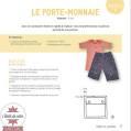 """Livre """"Ma couture récup - 20 projets pour recycler"""" - Sophie GUEDEAU"""