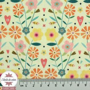 Coton Dashwood collection Hedgerow - Flowers