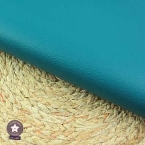 Simili cuir fin canard - coupon 50 x 70 cm