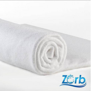 Tissu ultra absorbant ZORB® original - 75 cm