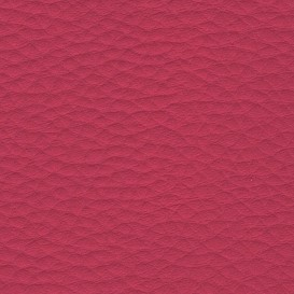 Simili cuir aspect grainé rose