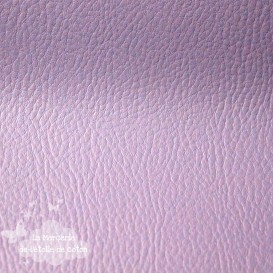 Coupon 50 x 70 cm - simili cuir fin lilas