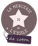 La Mercerie de L'Etoile de Coton